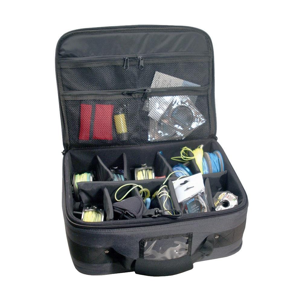 Guideline Reel And Gear Bag Guideline Fly Reel Case
