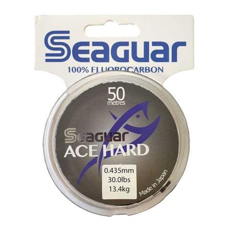 Seaguar Ace Hard Fluorocarbon Tippet