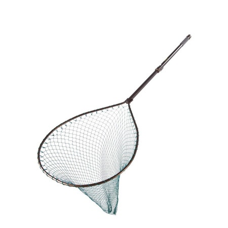 McLean Hinged Ejector 16in Fishing Net