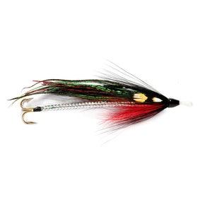 Fulling Mill Alexandra Snake Fly