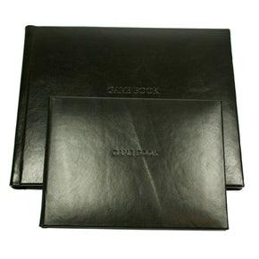 Farlows Game Full Leather Register