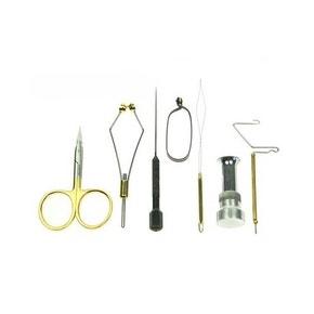 Sportfish Premier Fly Tying Tool Kit