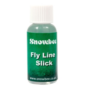 Snowbee Slick Fly Line Treatment