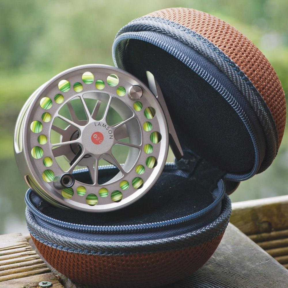 Fishpond Kodiak Molded Reel Case Fishing Reel Cases