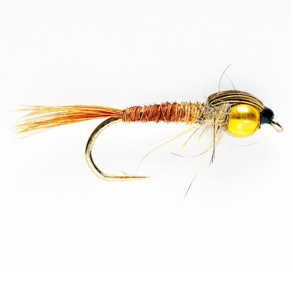 Product Image Golden Nugget Pheasant Tail Nymph