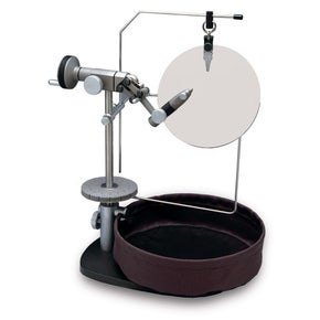 C&F Reference Fly Tying Vice