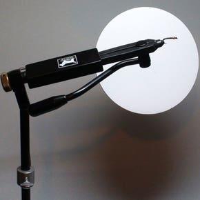 Scottie Reflector Plate