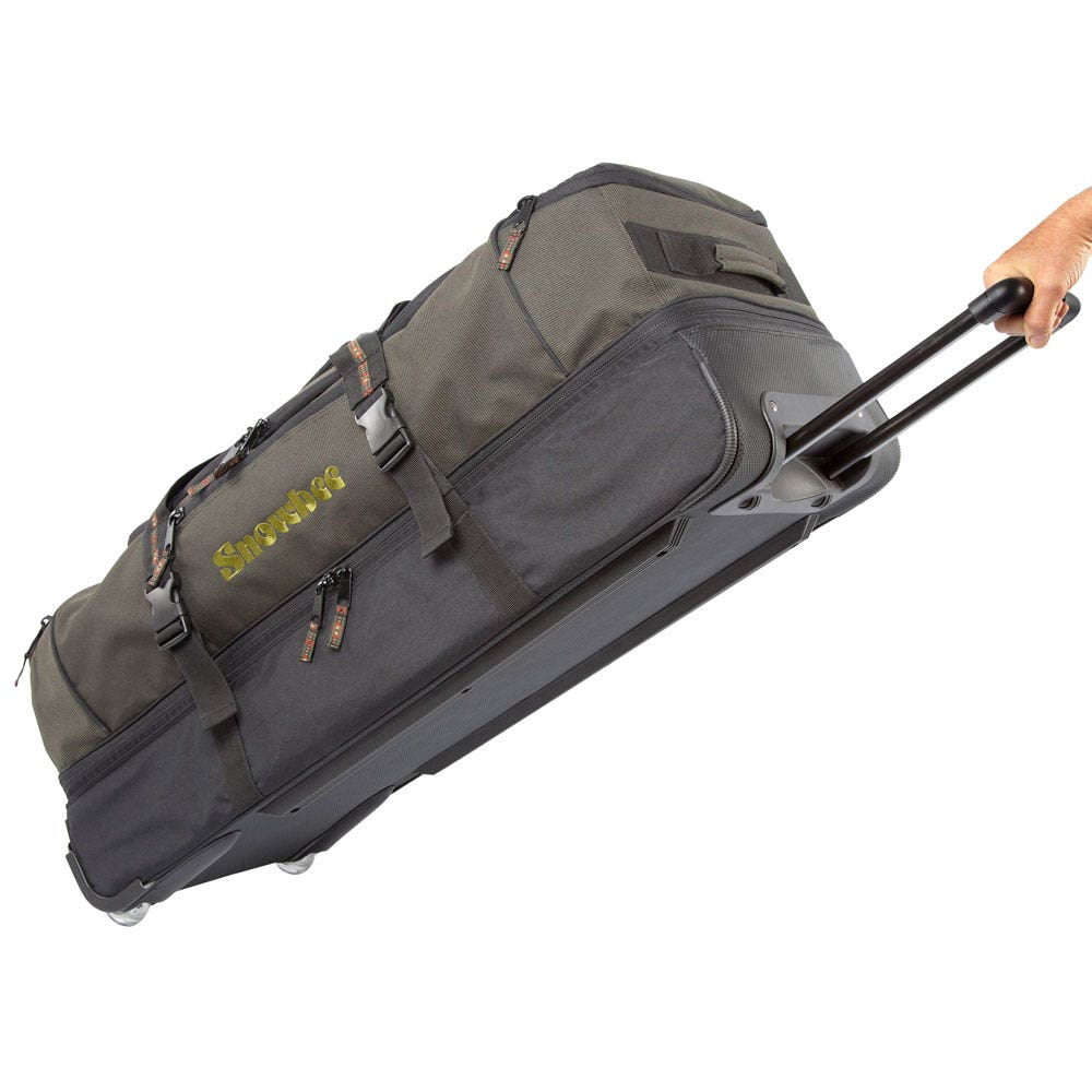 snowbee xs travel bag snowbee travel bags farlows