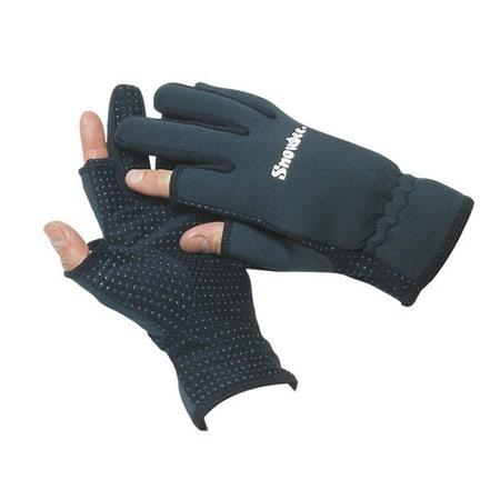 Snowbee Lightweight Neoprene Gloves