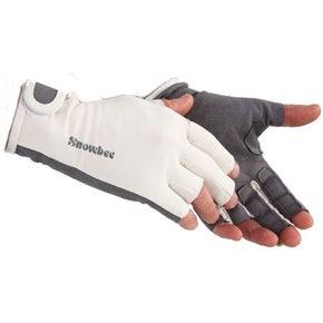 Snowbee Sun & Stripping Gloves