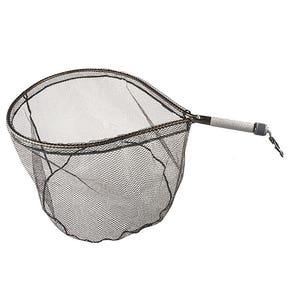 McLean Short Handle Weigh Fishing Net