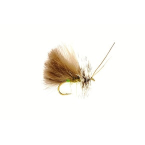 Fulling Mill Special Dry High Rider CDC Olive