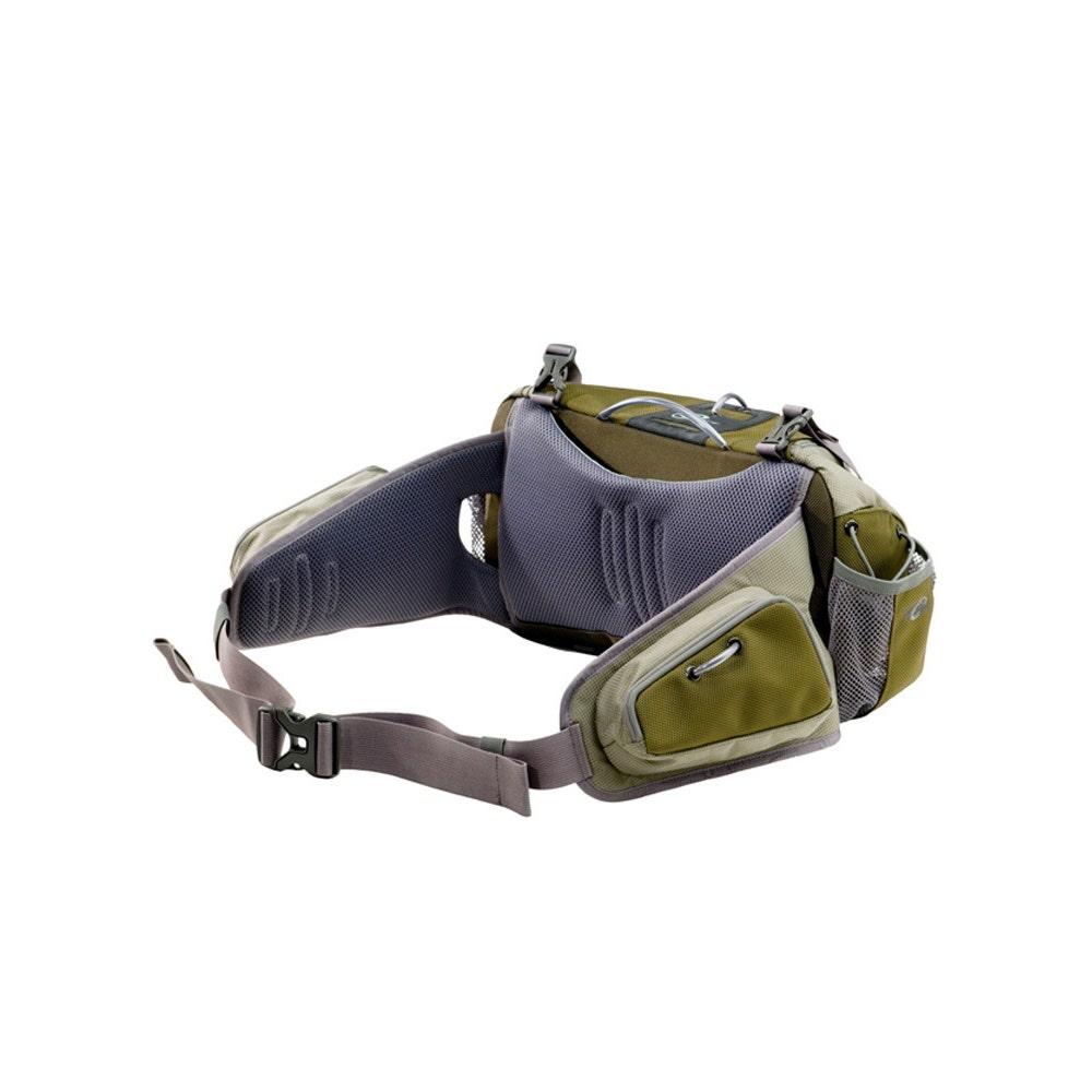 William joseph surge chest pack fishing chestpacks farlows for Fishing chest pack