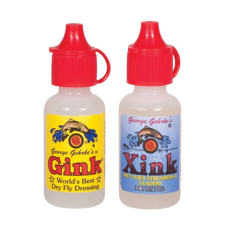 Gink and Xink Floatant & Sinkant Twin Pack