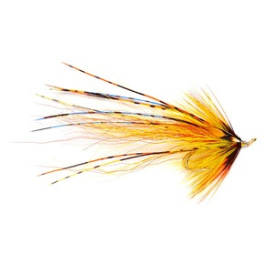 Fulling Mill RS Squid Cascade Salmon Double