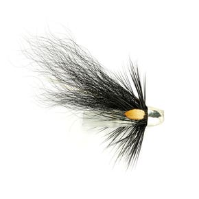 Fulling Mill Silver Stoat Micro Double