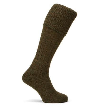 Farlows The Gamekeeper Greenacre Shooting Socks