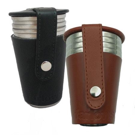 Farlows 4oz Cup Set