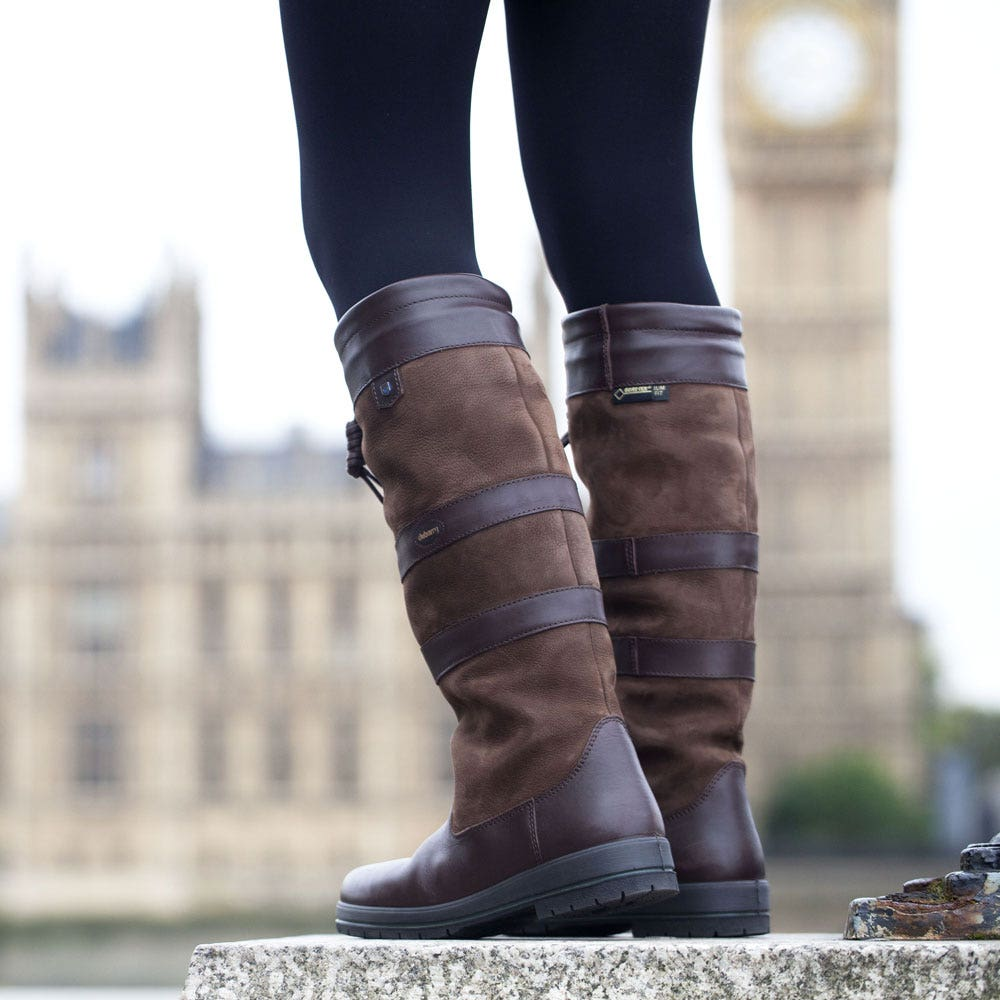 de607d61cf8 Dubarry Galway Leather Boots | Leather Boots | Dubarry Boots | Farlows