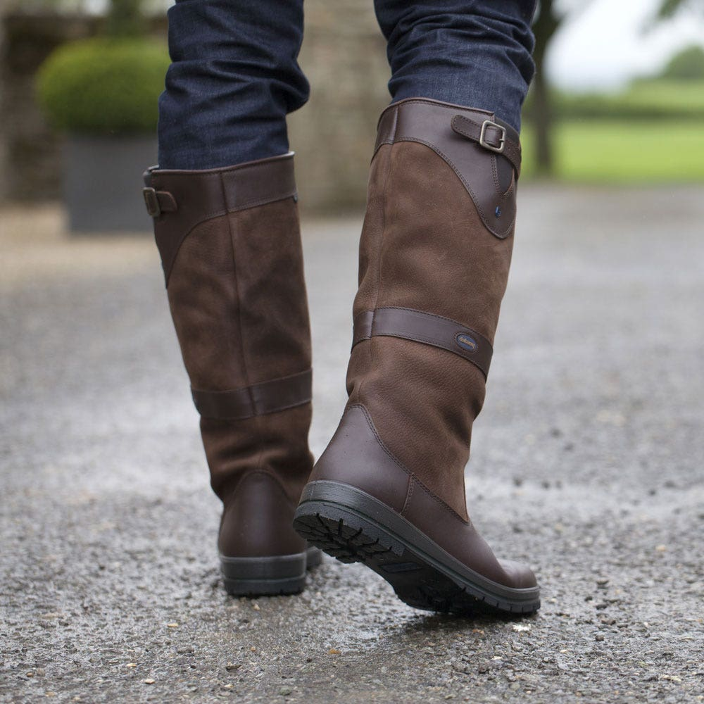 Dubarry Tipperary Boot