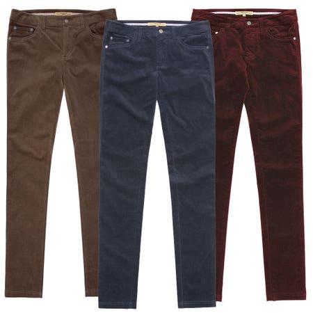 Dubarry Ladies Honeysuckle Jeans