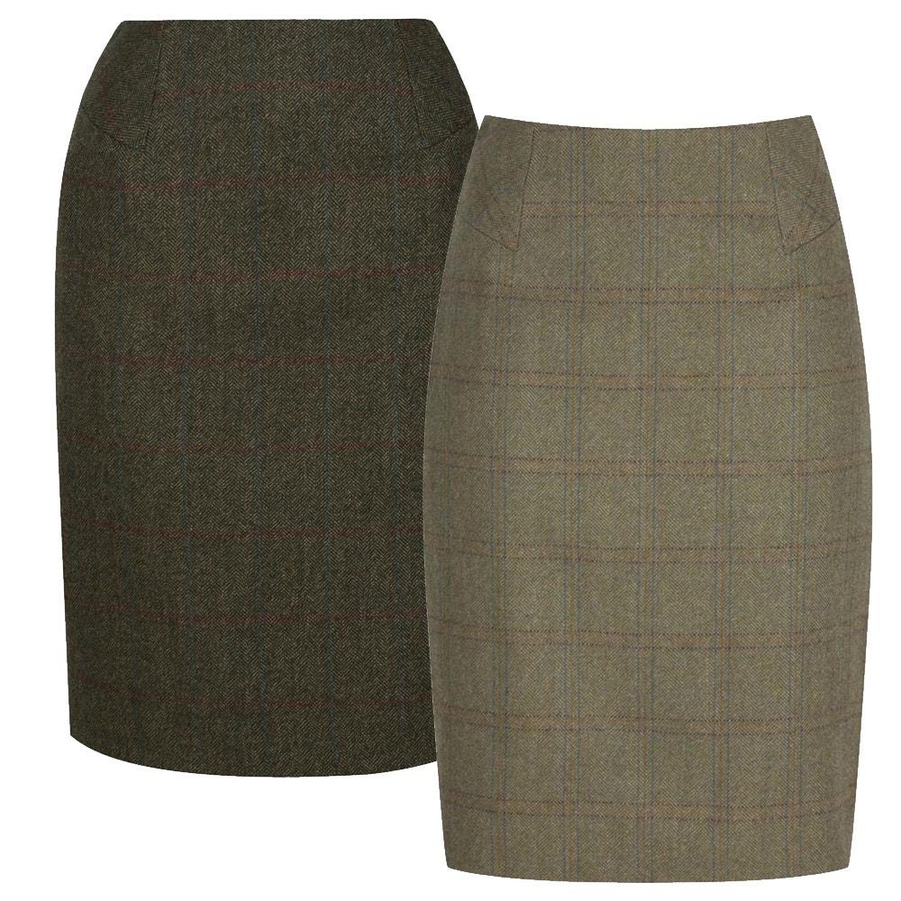 Dubarry Fern Tweed Skirt Tweed Skirts Dubarry Skirts