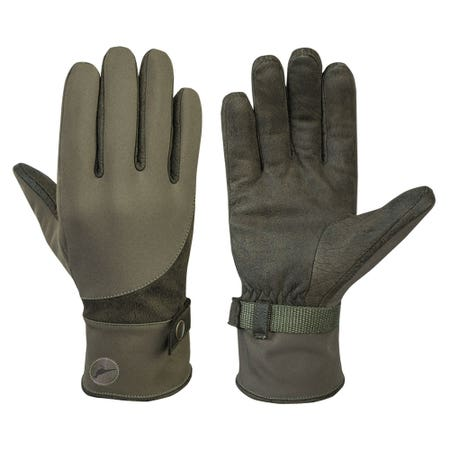 Laksen Handmade Moscow Shooting Gloves
