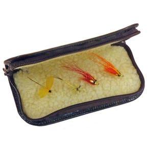 Sportfish Leather Fly Wallet