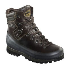 Meindl Dovre MFS GTX Leather Hiking & Hunting Boots