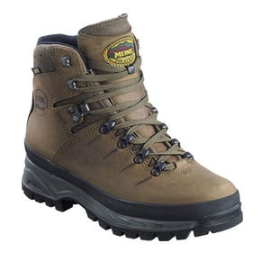 Meindl Ladies Bhutan MFS Leather Hiking Boots