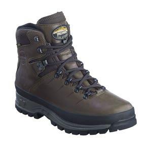 Meindl Bhutan MFS Leather Hiking Boots
