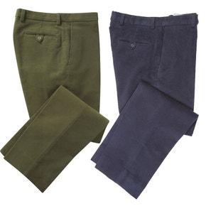 Farlows Moleskin Trousers