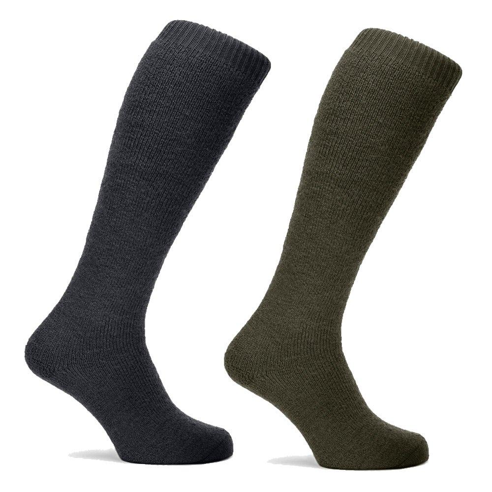 farlows ranger knitted knee high boot socks farlows