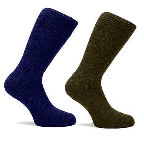 Farlows Ranger Knitted Boot Socks