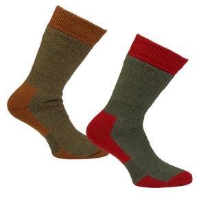 Farlows Glen Technical Shooting Socks