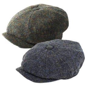 Failsworth Carloway Tweed Cap