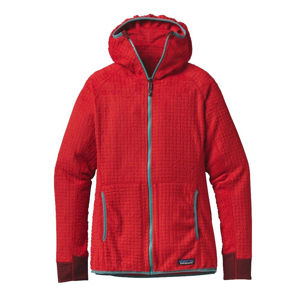 Patagonia Women S R3 Fleece Hoody Farlows