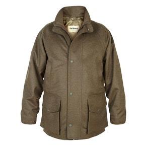 Farlows Litchfield Loden Waterproof Field Coat