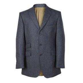Farlows Tweed Sports Jacket