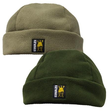 Swazi Hasbeanie Fleece Hat