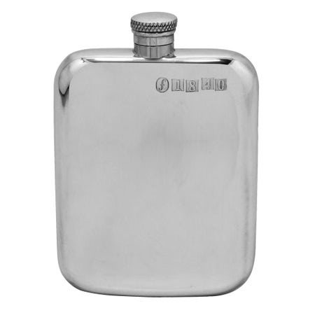 Farlows Traditional Hip Flask
