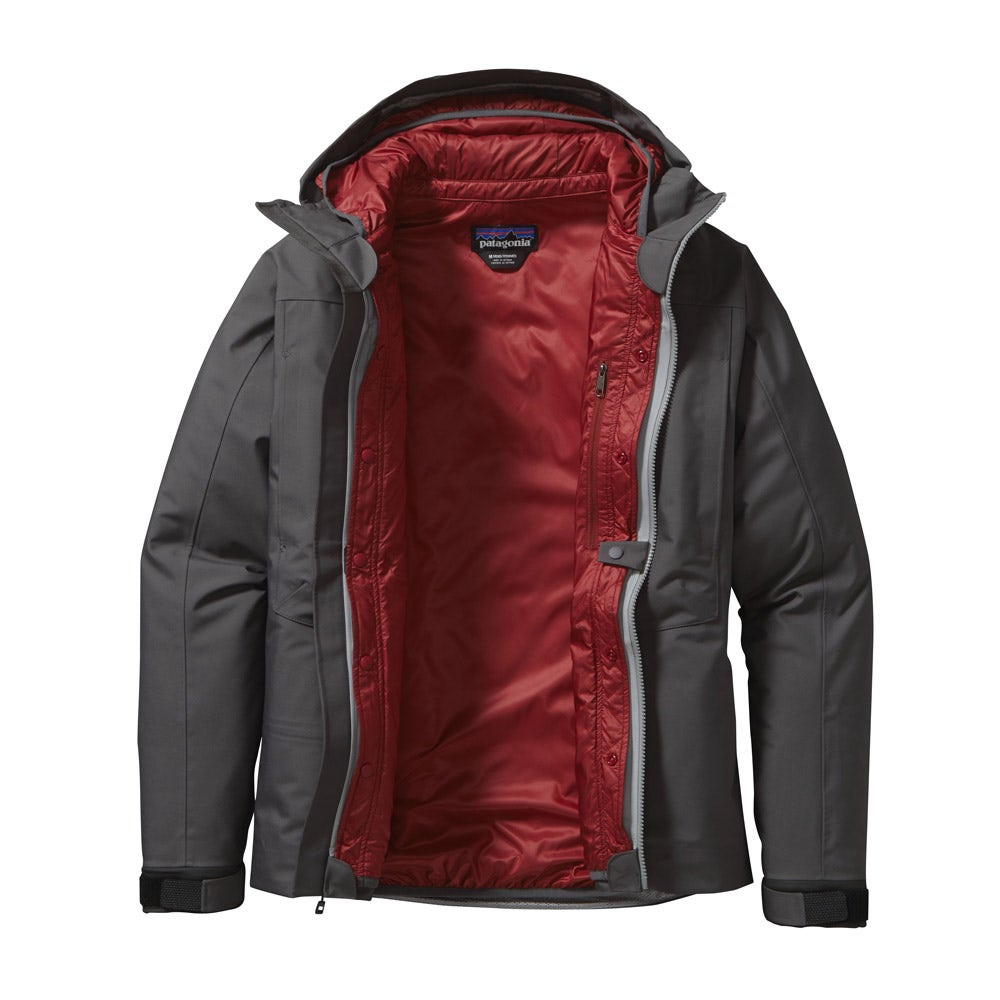 Patagonia 3 In 1 River Salt Waterproof Jacket Farlows