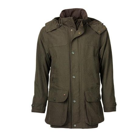 Laksen Wingfield Ultralight Waterproof Jacket With CTX