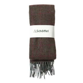 Schoffel Cavell Tweed House Scarf