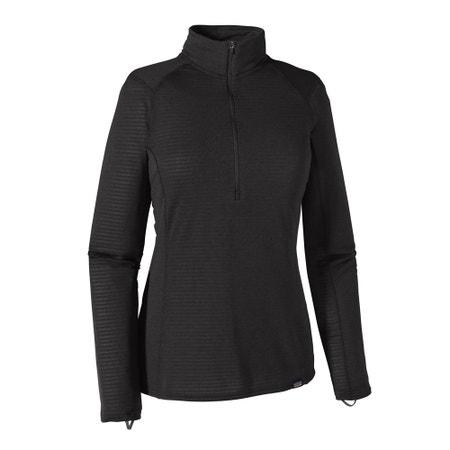Patagonia Women's Capilene Thermal Weight Zip Neck Top
