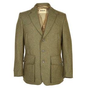 Farlows Norfolk Tweed Shooting Jacket