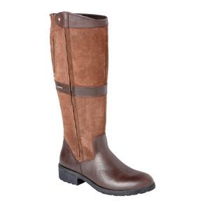 Dubarry Sligo Leather Boots