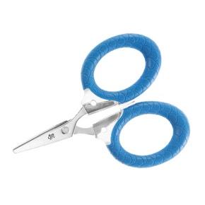 """Cuda 3"""" Micro Scissors"""