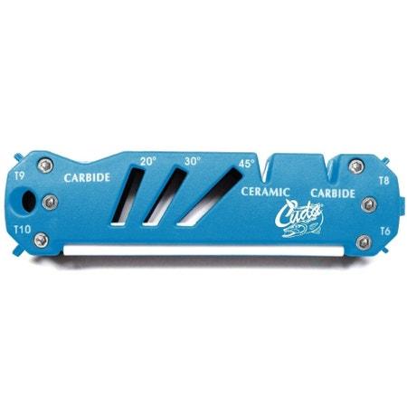 Cuda Knife, Shear & Hook Sharpener