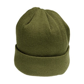 Laksen Knitted Hat with CTX Membrane